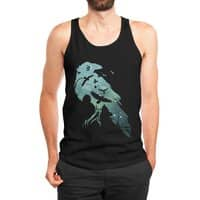 Night's Watch - mens-jersey-tank - small view