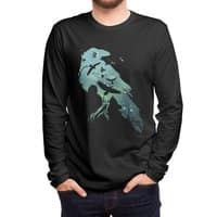 Night's Watch - mens-long-sleeve-tee - small view