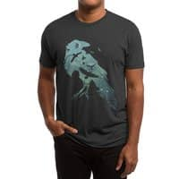 Night's Watch - mens-triblend-tee - small view