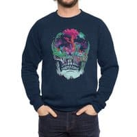 Beyond Death - crew-sweatshirt - small view