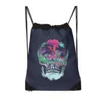 Beyond Death - drawstring-bag - small view