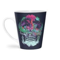 Beyond Death - latte-mug - small view