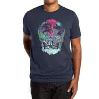 Beyond Death - mens-extra-soft-tee - small view