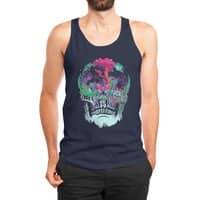 Beyond Death - mens-jersey-tank - small view