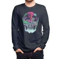 Beyond Death - mens-long-sleeve-tee - small view