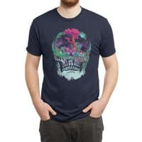 Beyond Death - mens-triblend-tee - small view