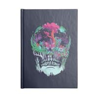 Beyond Death - notebook - small view