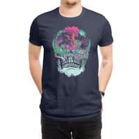 Beyond Death - mens-regular-tee - small view