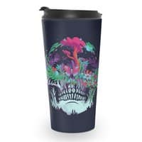 Beyond Death - travel-mug - small view