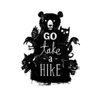 Go Take A Hike - small view