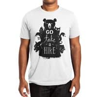 Go Take A Hike - mens-extra-soft-tee - small view