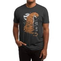 Jewel of India - mens-triblend-tee - small view