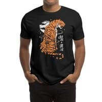 Jewel of India - mens-regular-tee - small view