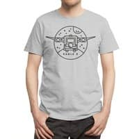 Eagle 5 - mens-regular-tee - small view