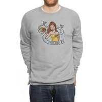 Taco Belle - crew-sweatshirt - small view