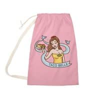 Taco Belle - laundry-bag - small view
