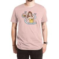 Taco Belle - mens-extra-soft-tee - small view