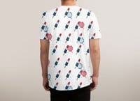 Summer Popsicles! - mens-sublimated-tee - small view