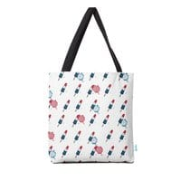Summer Popsicles! - tote-bag - small view