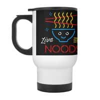 Live Noods - travel-mug-with-handle - small view