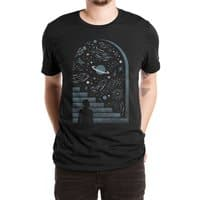 Open Space - mens-extra-soft-tee - small view