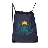 Krak of Dawn - drawstring-bag - small view