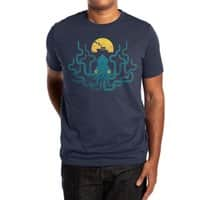 Krak of Dawn - mens-extra-soft-tee - small view
