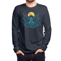 Krak of Dawn - mens-long-sleeve-tee - small view
