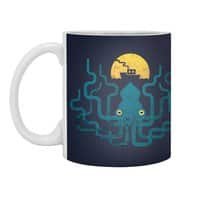 Krak of Dawn - white-mug - small view
