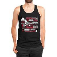 Spoilt - mens-jersey-tank - small view