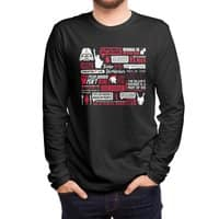Spoilt - mens-long-sleeve-tee - small view