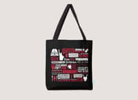 Spoilt - tote-bag - small view