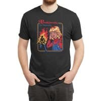 Pyrokinesis for Beginners - mens-triblend-tee - small view