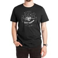 Quiet Night - mens-extra-soft-tee - small view