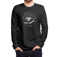 Quiet Night - mens-long-sleeve-tee - small view