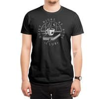 Quiet Night - mens-regular-tee - small view
