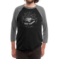 Quiet Night - triblend-34-sleeve-raglan-tee - small view