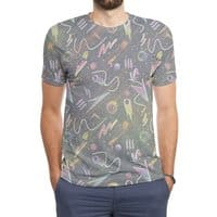 Moon Patrol - mens-sublimated-triblend-tee - small view