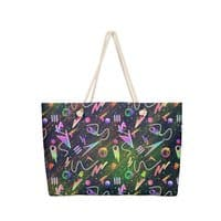 Moon Patrol - weekender-tote - small view