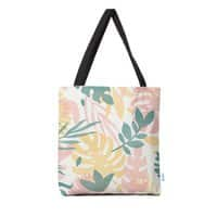 Tropical - tote-bag - small view