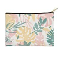 Tropical - zip-pouch - small view