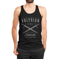 Magic, Spell & Dragonfire Forged - mens-jersey-tank - small view
