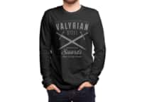 Magic, Spell & Dragonfire Forged - mens-long-sleeve-tee - small view