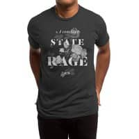 To Be Black and Conscious in America - mens-triblend-tee - small view