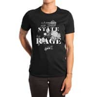 To Be Black and Conscious in America - womens-extra-soft-tee - small view