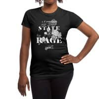 To Be Black and Conscious in America - womens-regular-tee - small view
