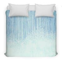 Waterfall - duvet-cover - small view