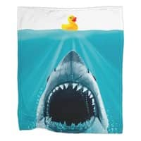 Save Ducky - blanket - small view