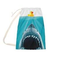 Save Ducky - laundry-bag - small view