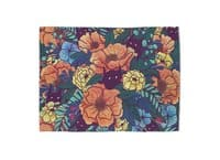 Wild Flowers - rug-landscape - small view